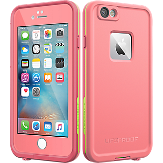 fre case for iPhone 6/6s - Sunset Pink