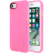 Haven Case for iPhone 7 - Highlighter Pink
