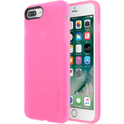 Haven Case for iPhone 7 Plus - Highlighter Pink