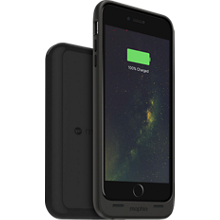 juice pack wireless and charging base for iPhone 6/6s