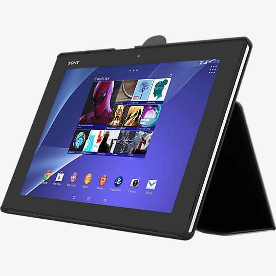 Lexington Folio Case for Sony Xperia Z2 Tablet