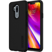 DualPro Case for G7 ThinQ - Black/Black