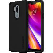 DualPro Case for G7 ThinQ - Black/Black