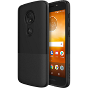 NGP Case for moto e5 Play - Smoke