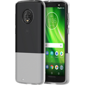 NGP Case for moto g6 - Clear