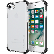 Reprieve [Sport] Case for iPhone 7 - Clear/Black