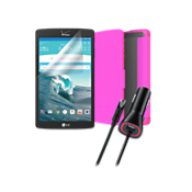 Incipio Octane Folio Bundle for LG G Pad X8.3