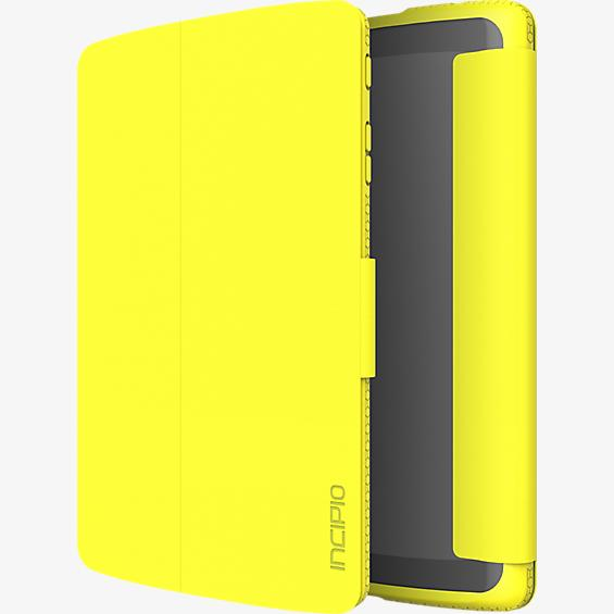 Octane Folio Case for LG G Pad X8.3
