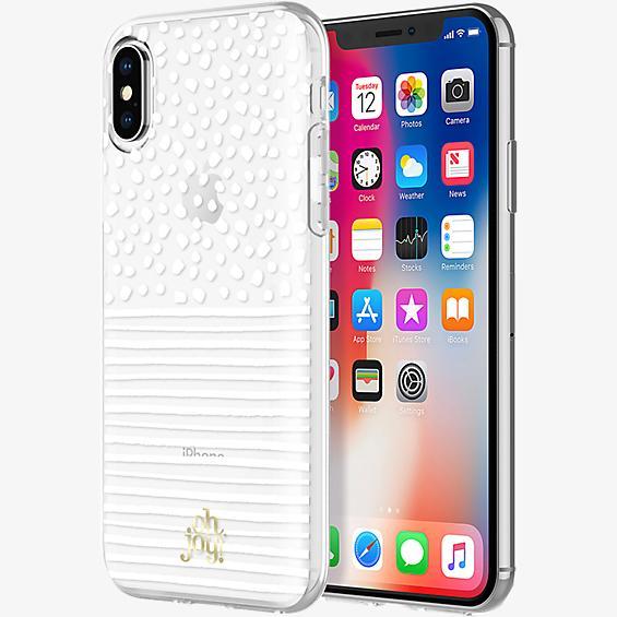 Oh Joy! X Incipio Protective Case for iPhone X
