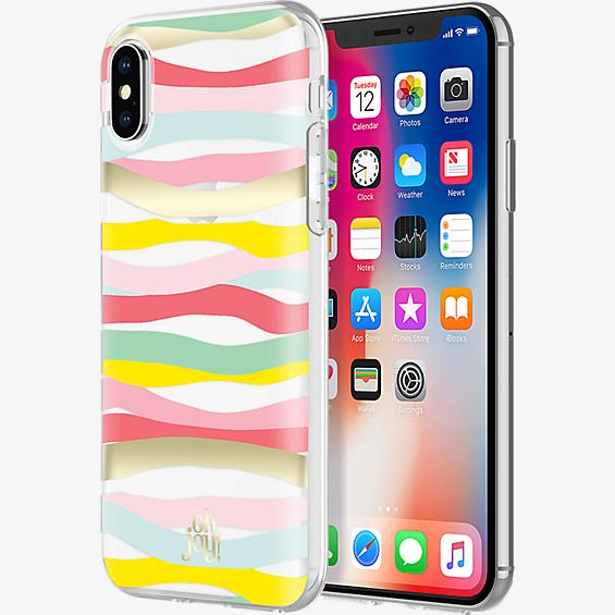 Oh Joy! X Incipio Protective Case for iPhone X