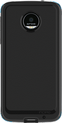 more photos 6bb4a a185f Performance Series Level 4 Case for Moto Z Droid