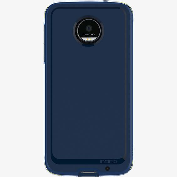 Performance Series Level 4 Case for Moto Z Droid
