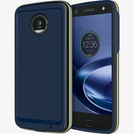 Performance Series Level 4 Case for Moto Z Force Droid