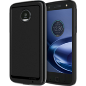 Performance Series Level 4 Case for Moto Z Play Droid - Black