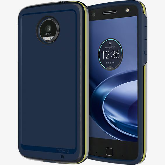 Performance Series Level 4 Case for Moto Z Play Droid