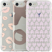 Valentine's Day 3-Pack Gift Set for iPhone 7/6s/6