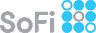 Logo de soFi
