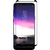 InvisibleShield Glass Curve Elite Screen Protector for Galaxy S9