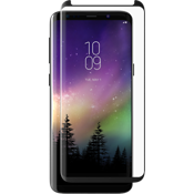InvisibleShield Glass Curve Elite Screen Protector for Galaxy S9+