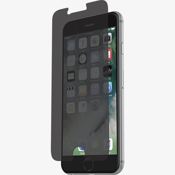 InvisibleShield Privacy Glass+ for iPhone 8/7/6s/6