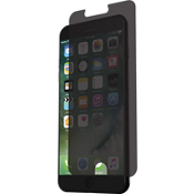InvisibleShield Privacy Glass+ for iPhone 8 Plus/7 Plus/6s Plus/6 Plus
