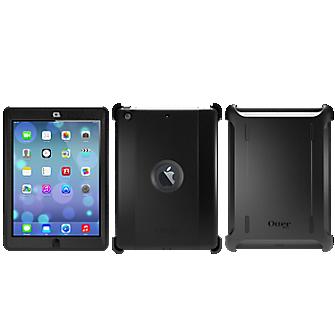 Otterbox Defender Series for iPad Air - WHITE - Verizon -12.98+tax - FS