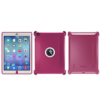 otterbox defender ipad air 2 instructions