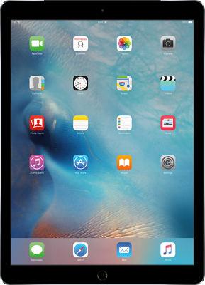 iPad Pro 12.9 (1st Gen) - WiFi