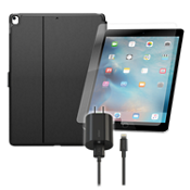 Speck Balance Folio Black Bundle for iPad