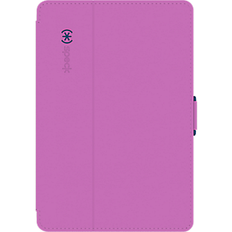 Speck StyleFolio for iPad mini 3 - Beaming Orchid/Deep