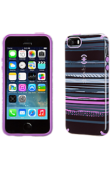 pretty nice 80474 200e6 CandyShell Inked for iPhone 5/5s - Paint Stripes