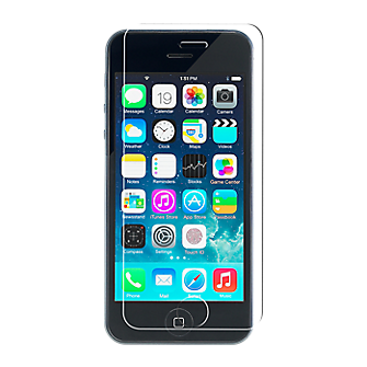 iphone 5c tempered glass verizon tempered glass screen protector for iphone 5 5s 5c 14707