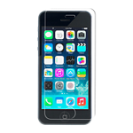 Verizon Tempered Glass Screen Protector for iPhone® 5/5s/5C/SE