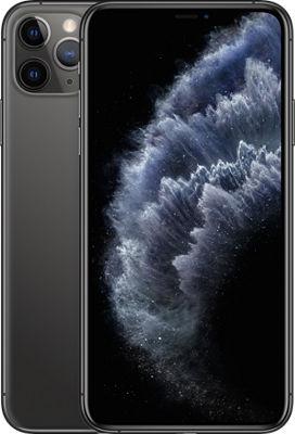 I Believe - Grey iPhone 11 case