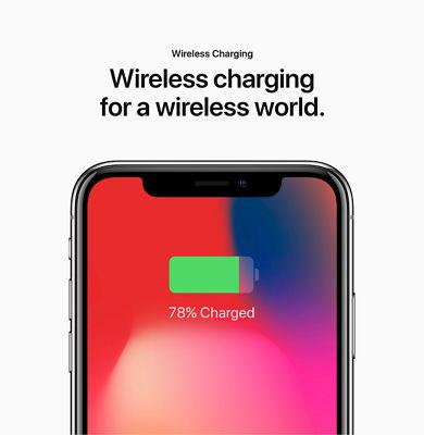 Wireless Charging: Wireless charging for a wireless world.