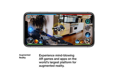 Augmented Reality: Experience mind-blowing AR games and apps on the world's largest platform for augmented reality.