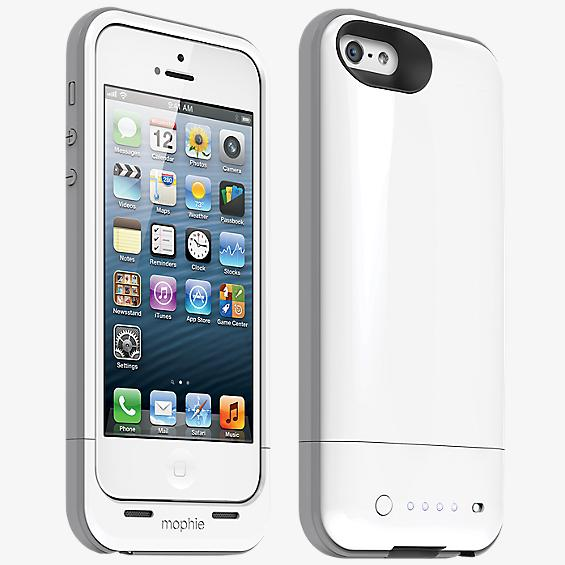 juice pack plus for iPhone 5/5s