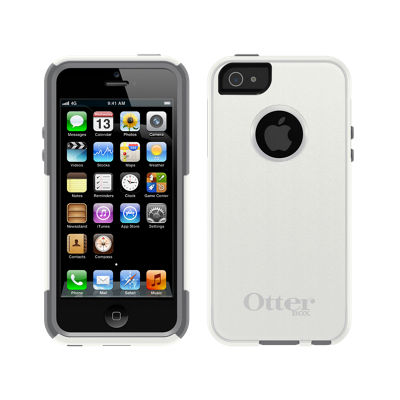 OtterBox Commuter Series for Apple iPhone 5