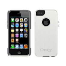 Commuter Series for Apple iPhone 5