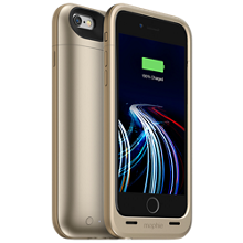 mophie juice pack ultra for iPhone 6/6s - Gold