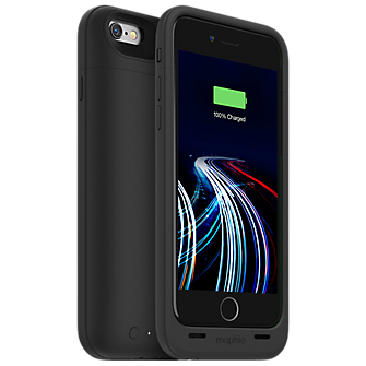 mophie juice pack ultra for iPhone 6/6s - Black