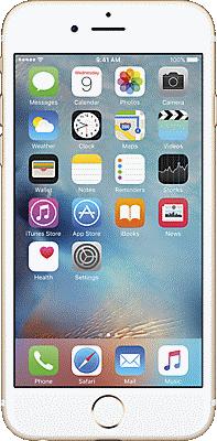 super popular e1178 1f1c0 iPhone® 6s