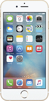 Apple iPhone 6 and 6 Plus, debuted September 19, 2014