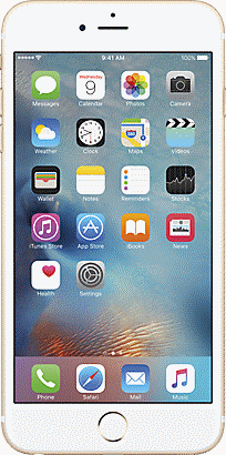 Apple iPhone 6S Plus - 4 Colors in 23   128 GB  0c2d53919d
