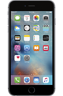 Apple iPhone 6s Plus (Certified Pre-Owned)  8b3864800ccda