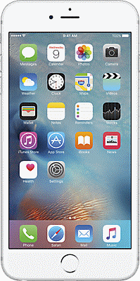 Apple Iphone 6s Plus in Baytown Texas | Verizon Wireless