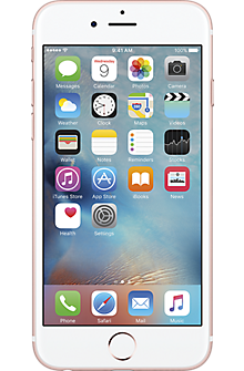 iPhone® 6s (Certified Pre-Owned)