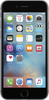 iPhone® 6s (Certified Pre-Owned - Like New) Prepaid