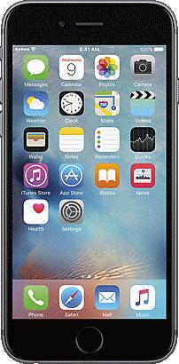Apple iPhone® 6s