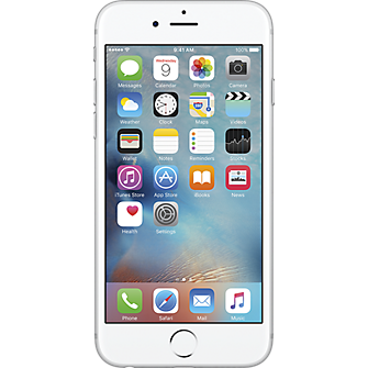 sale retailer ee2f3 1920b Buy New Apple iPhone 6S 32GB for Free | Next Day Delivery